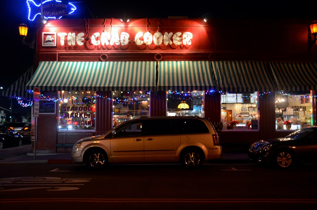 Crab Cooker Founder Leaves Legacy of Seafood and Songs Behind